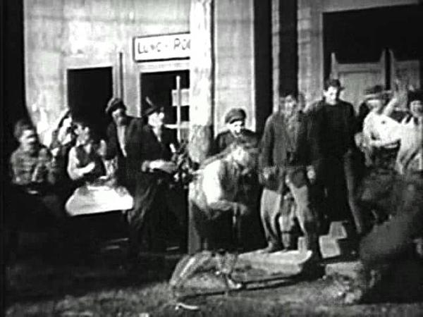 13 1919 Harold Lloyd - Don't Shove