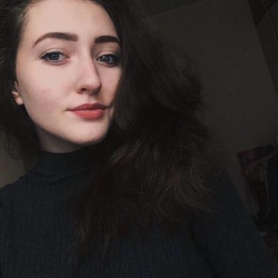 Алина Николаева, Москва