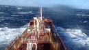 TOP 10 SHIPS in STORM with Monster Waves and Rough Seas