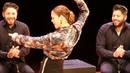 Dani de Morón Patricia Guerrero 2019 flamenco dancer