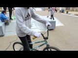 HOW TO barspin | Live and Ride | #2