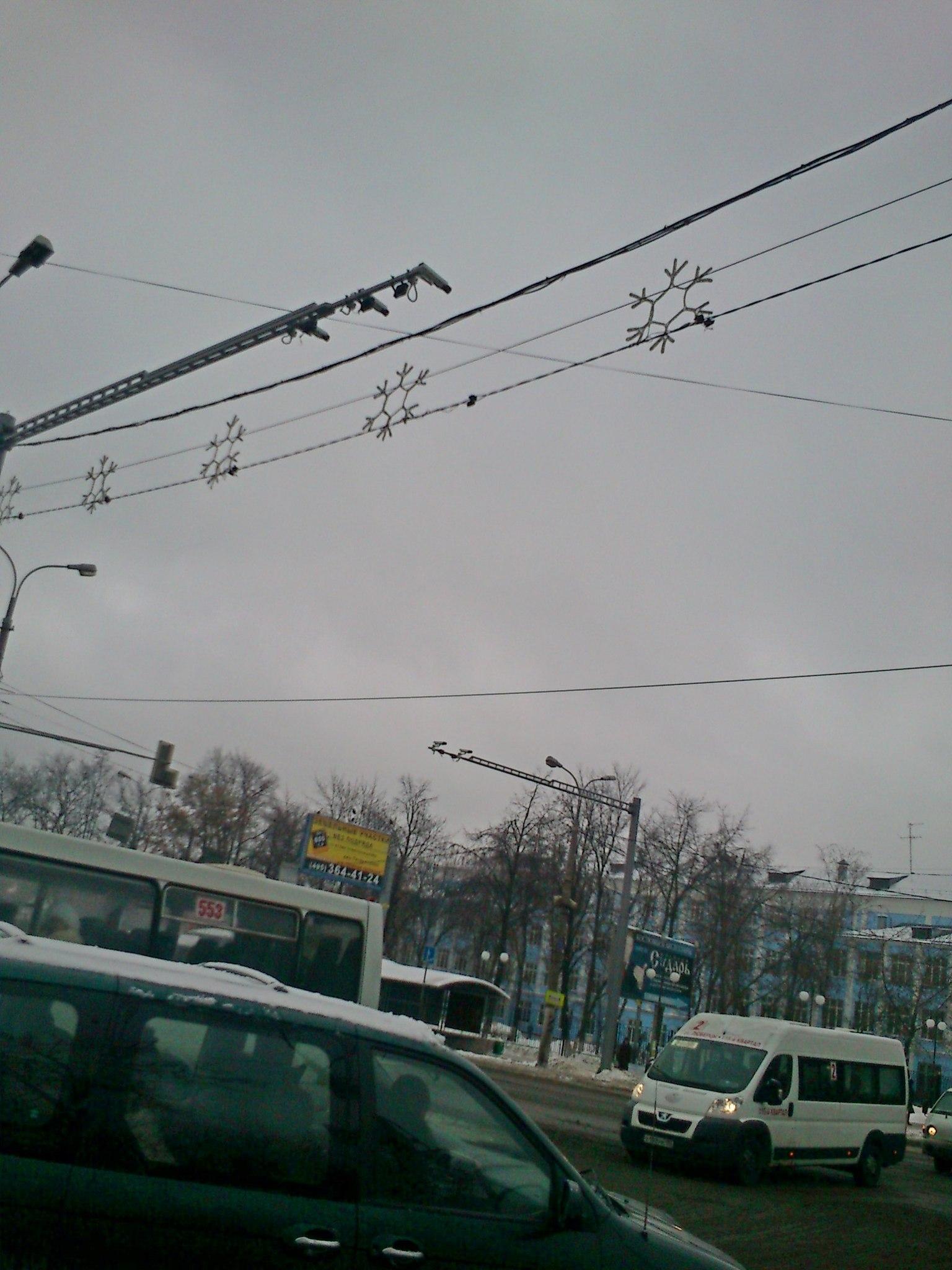 Гибдд камеры в Люберцах