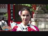 Alina Zagitova   Morning Show Kansai TV 04.08.2018
