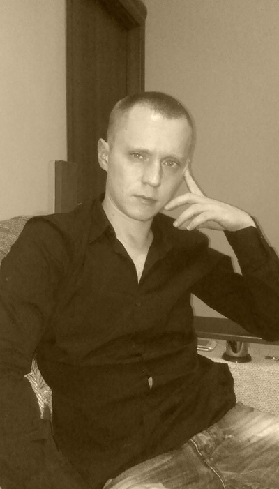Даниил Колесниченко, 19 ноября 1980, Одесса, id9707386
