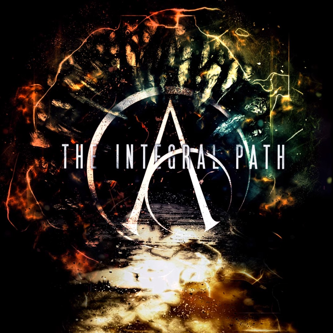 Aegaeon - The Integral Path [single] (2016)
