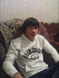 Женёк Ералиев, 13 апреля 1996, Канск, id187977539