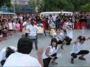 Batukats de l' Ala - Exhibicion Kabronada musical
