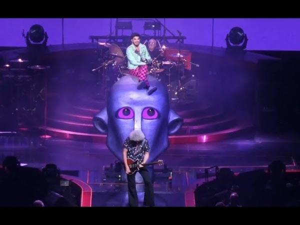 QueenAdam Lambert live @ Cologne - Killer Queen , Don´t Stop me Now , Bicycle Race - 13.06.2018