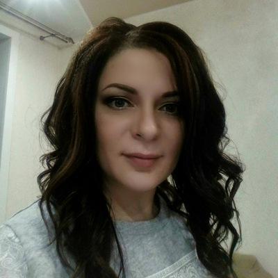 Лариса Черенкова