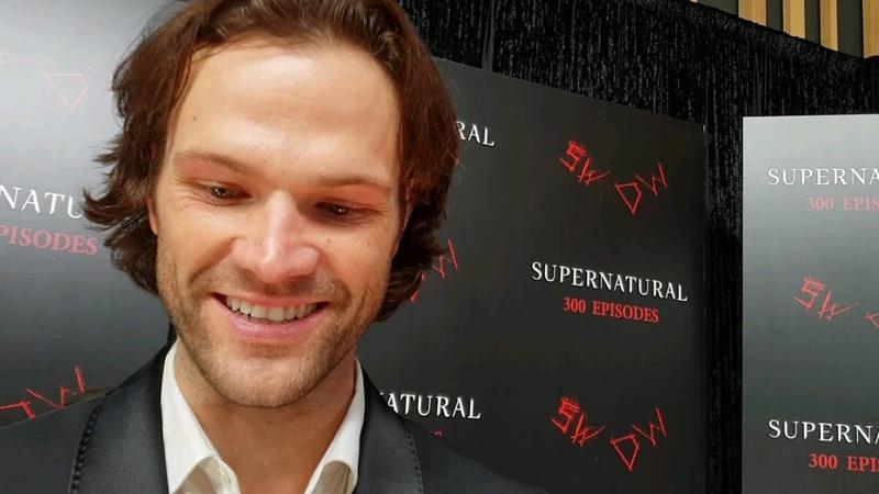 Supernatural at 300: Bob Singer, Jared Padalecki Misha Collins on what Ep 300 promises to deliver