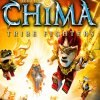 Чима Племя бойцов / Lego Chima Tribe Fighters