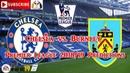 Chelsea vs. Burnley   Premier League 2018-19   Predictions FIFA 19