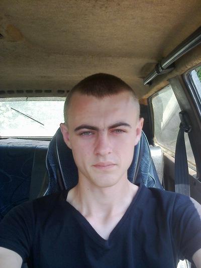 Сергей Дущенко, 25 сентября 1990, Санкт-Петербург, id222712674