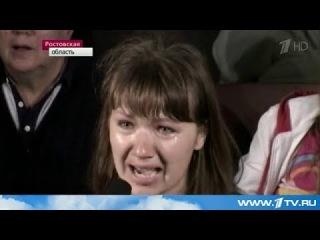 Украинские беженцы рассказали генсеку ОБСЕ, каких действий ждут от международной организации.