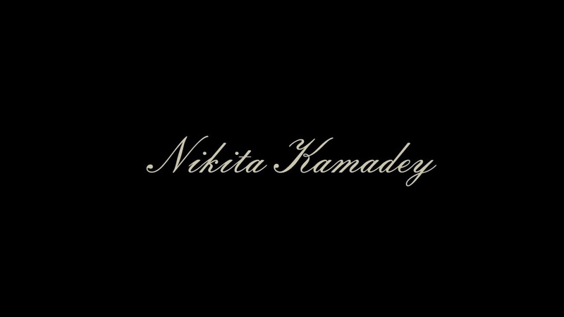 Никита Камадей Nikita Kamadey - Romantic collection (Promo - Video)