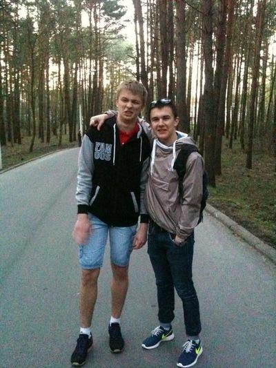 Алексей Чалапан, 18 июня , Минск, id119008298