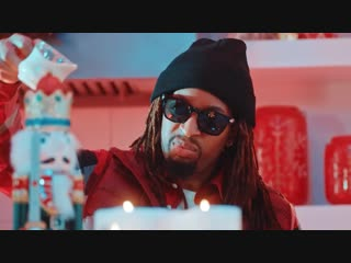 Lil jon x kool-aid man - all i really want for christmas #southnews