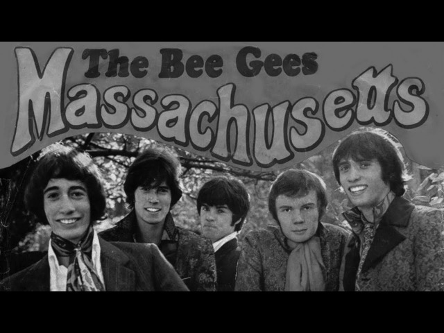 Massachusetts - Bee Gees :) *PEACE_TO_ALL*