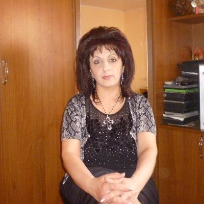 Лаура Айрапетян, 19 февраля 1999, Нижний Новгород, id213125720
