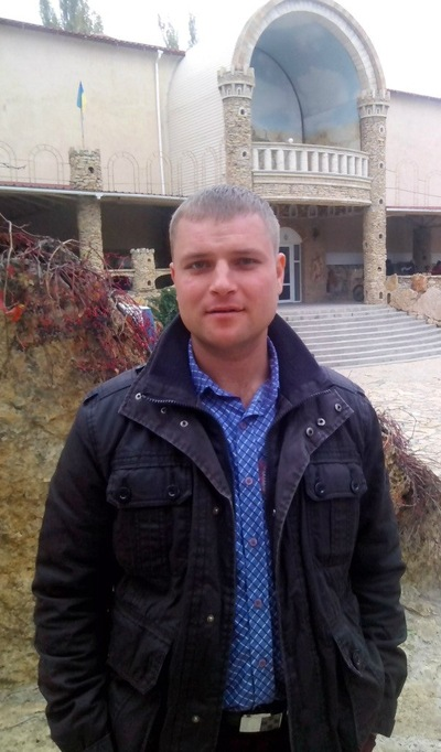 Олег Цик, 25 ноября , Николаев, id174645664