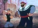 Popeye el marino Popeye conoce a Sindbad el marino 1936 41