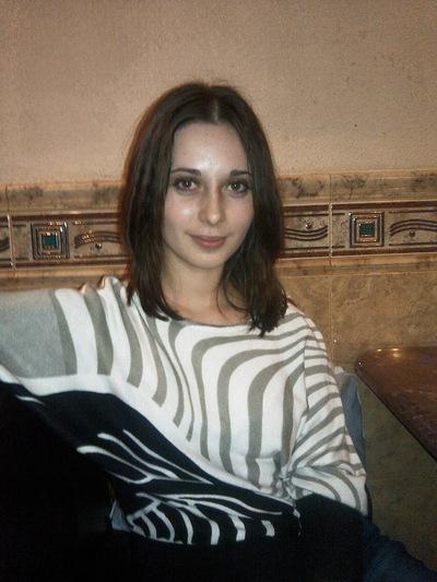 Анастасия Тихонова, 31 января 1991, Санкт-Петербург, id222412324