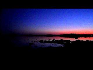 Соловки 2014 - Белая ночь