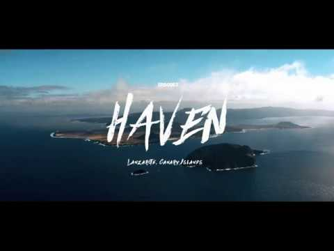 Henry Saiz Band 'Human' - Episode 2 'Haven (Lanzarote, Canary Islands)'