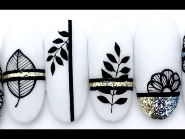 New Nail Art ✔The Best Nail Art Designs Tutorial ✔ | Design in Beauty-Nail Art ✅