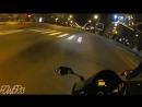 Безбашенный прохват по Саранску | Crazy ride is in Saransk