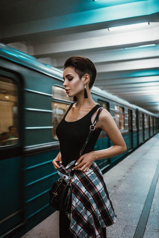 Таня Фрост | Москва