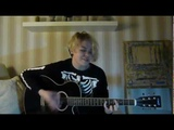 Gerard Way - Baby You're Haunted House (cover by никаk)