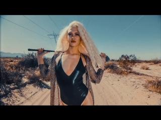 Sak Noel  Salvi feat. RDX - Mash Up The Place (Official Video)