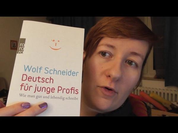 Schreiben lernen auf Niveau C1 - unmöglich | Deutsch C1 C2