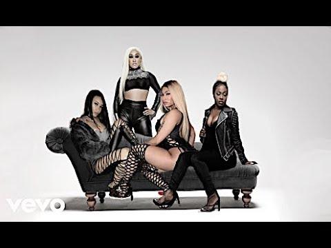 Nicki Minaj - Plain Jane [Remix] (feat. Bianca Bonnie, Miami Tip Feby) [Mashup]