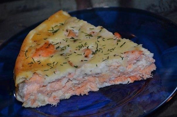 Блюда на скорую руку из рыбы рецепты