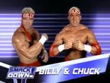 Billy & Chuck Ramped