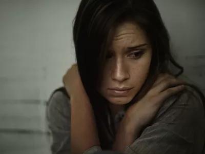 отрицательные психотические симптомы