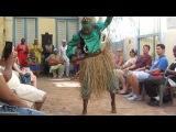 Ogun, Santeria