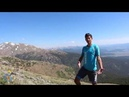 Vo2max Productions Sage Running Advice and Tips by Pro Mountain Ultra Trail Runner Sage Canaday