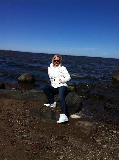 Наталья Маркова, 10 октября , Москва, id186508889