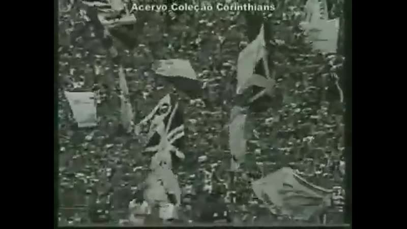 1993 o @Corinthians vencia o @oficialjuventus por 3x1 no Pacaembu pelo Paulistão