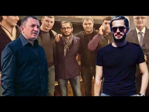 В Турции раскороновали вора в законе из клана Ониани