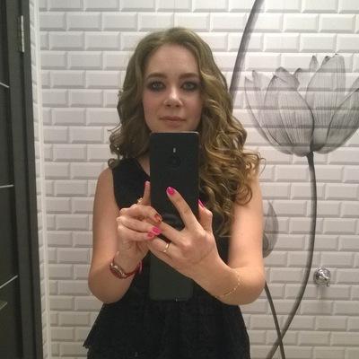 Екатерина Михалина