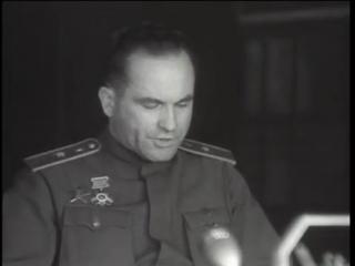 Суд и казнь фашистов в Краснодаре. Июль 1943 года