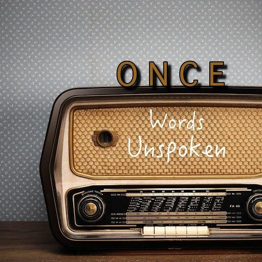 Once альбом Words Unspoken