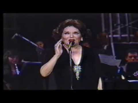 Bibi in Concert I - (3ª Parte) Brinde da Traviata e Barbeiro de Sevilha