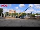 Мэр И.Ахметов о незаконном строительстве под личным контролем
