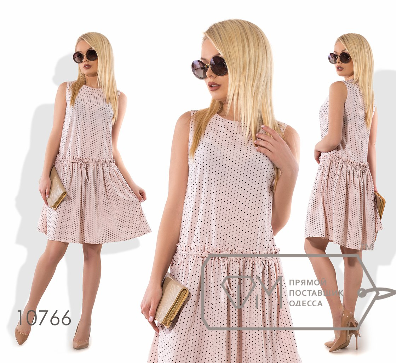 Платье  № 10766