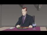 Грандиозный Человек-паук 2 сезон 1 серия (2008 – 2009) 720p